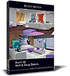 DOSCH 3D: Mall & Shop Details